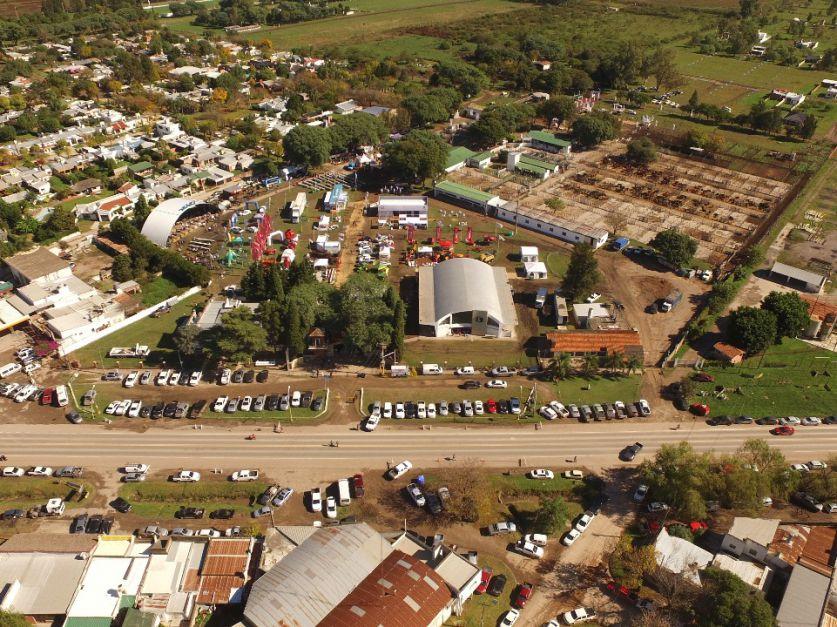 ArgenCarne: Macri saludó a los productores